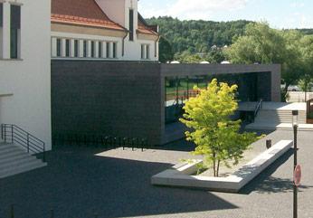 Willkommen in der Stadthalle Sigmaringen und auf www.stadthallesigmaringen.de